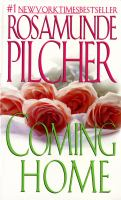 Cover image for Coming home / Rosamunde Pilcher.