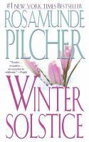 Cover image for Winter solstice / Rosamunde Pilcher.