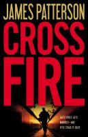 Cover image for Cross fire / James Patterson.