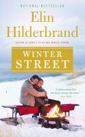 Cover image for Winter street / Elin Hilderbrand.