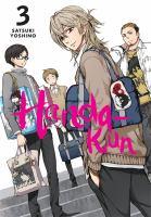 Cover image for Handa-kun. v.3 / Satsuki Yoshino ; translation/adaptation, Krista Shipley, Karie Shipley ; lettering, Lys Blakeslee.