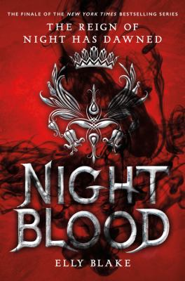 Cover image for Nightblood / Elly Blake.