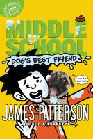 Cover image for Dog's best friend / James Patterson and Chris Tebbetts ; illustrated by Jomike Tejido.