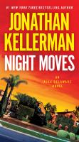 Cover image for Night moves / Jonathan Kellerman.