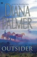 Cover image for Outsider / Diana Palmer.