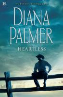Cover image for Heartless / Diana Palmer.