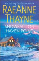 Cover image for Snowfall on Haven Point / RaeAnne Thayne.
