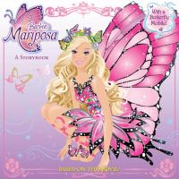 Cover image for Barbie Mariposa / by Mary Man-Kong ; based on the original screenplay by Elise Allen.
