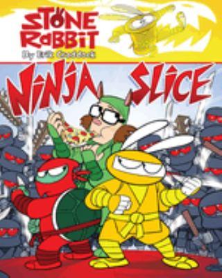 Cover image for Ninja slice / by Erik Craddock.