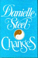 Cover image for CHANGES / DANIELLE STEEL.