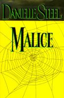 Cover image for Malice / Danielle Steel.