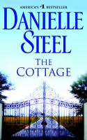 Cover image for The cottage / Danielle Steel.