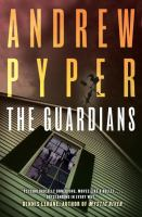 Cover image for The guardians / Andrew Pyper.