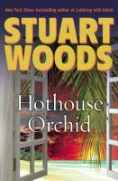 Cover image for Hothouse orchid / Stuart Woods.