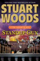 Cover image for Standup guy / Stuart Woods.