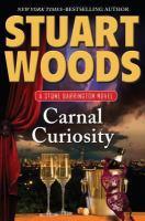 Cover image for Carnal curiosity / Stuart Woods.