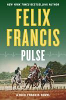 Cover image for Pulse / Felix Francis.