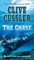 Cover image for The chase / Clive Cussler.