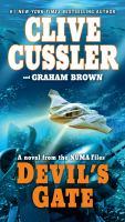 Cover image for Devil's Gate / Clive Cussler.