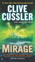 Cover image for Mirage / Clive Cussler with Jack Du Brul.