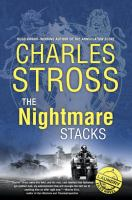 Cover image for The nightmare stacks / Charles Stross.