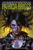 Cover image for Storm cursed / Patricia Briggs.