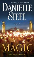 Cover image for Magic / Danielle Steel.