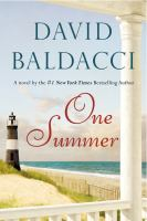 Cover image for One summer / David Baldacci.