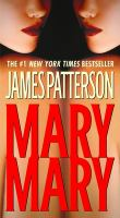 Cover image for Mary, Mary / James Patterson.