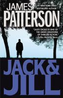 Cover image for Jack & Jill / James Patterson.