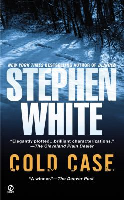 Cover image for Cold case / Stephen White.
