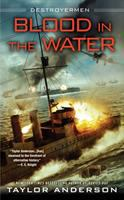 Cover image for Blood in the water / Taylor Anderson.