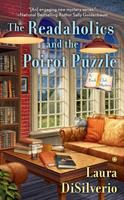 Cover image for The Readaholics and the Poirot puzzle / Laura DiSilverio.
