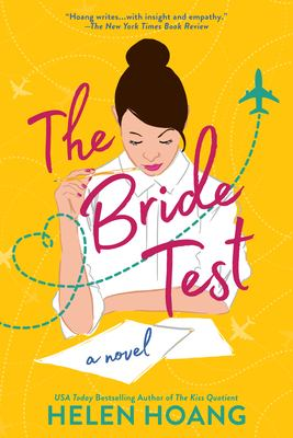 Cover image for The bride test : [a novel] / Helen Hoang.