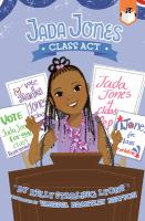 Cover image for Class act / by Kelly Starling Lyons ; illustrated by Vanessa Brantley Newton.