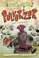 Cover image for Bad moooove! / Nancy Krulik ; art by Ben Balistreri.