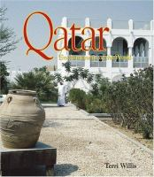 Cover image for Qatar / by Terri Willis.