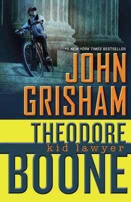 Cover image for Theodore Boone : kid lawyer / John Grisham.
