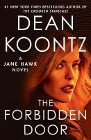 Cover image for The forbidden door / Dean Koontz.