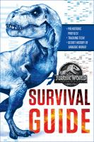Cover image for Survival guide / by David Lewman.