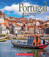 Cover image for Portugal / by Ettagale Blauer & Jason Laure.