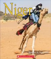 Cover image for Niger / by Barbara A. Somervill.