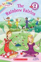 Cover image for The rainbow fairies / Daisy Meadows.