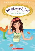 Cover image for Sink or swim / Sarah Mlynowski.