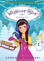 Cover image for Cold as ice / Sarah Mlynowski.
