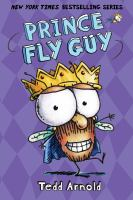 Cover image for Prince Fly Guy / Tedd Arnold.