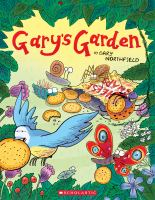 Cover image for Gary's garden / by Gary Northfield.