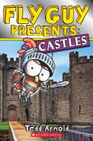 Cover image for Castles / Tedd Arnold.