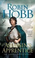 Cover image for Assassin's apprentice / Robin Hobb.