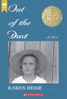 Cover image for Out of the dust / Karen Hesse.